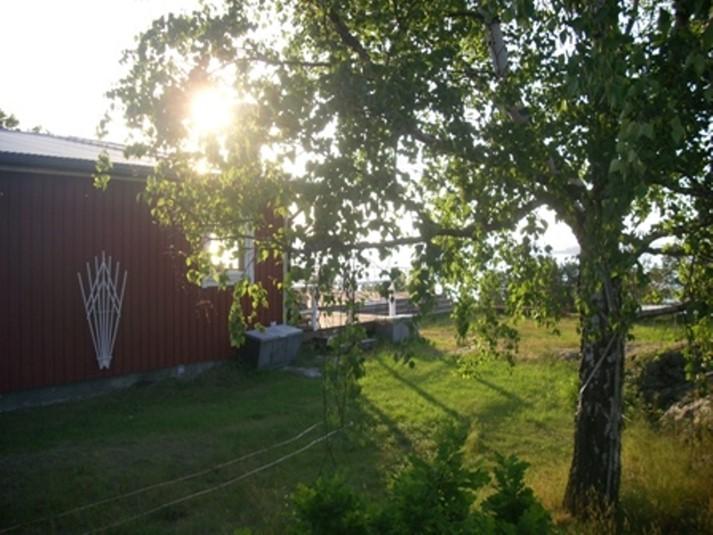 ... hus med ett drömläge i skärgården, Stockholm - sverigestugor.eu