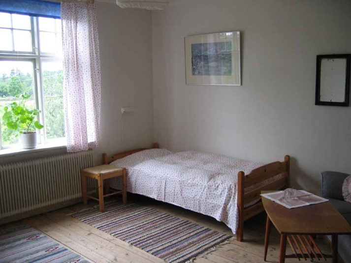 Stuga 511 Modernt gård i gammal stil med mycket yta inne och ute, Småland sverigestugor eu