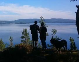 Karta Over Sveriges 25 Landskap.Stugor Sverige Fiskestugor Sverigestugor Eu