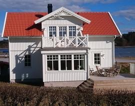 hyra hus i bohuslän
