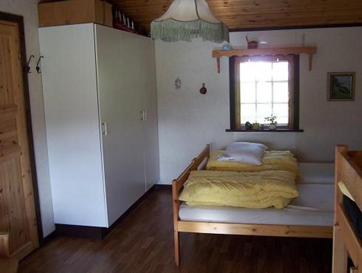 Sovrum sovrum stuga : Stuga 362 - Gemytlig stuga nära en mindre badstrand, Jämtland ...